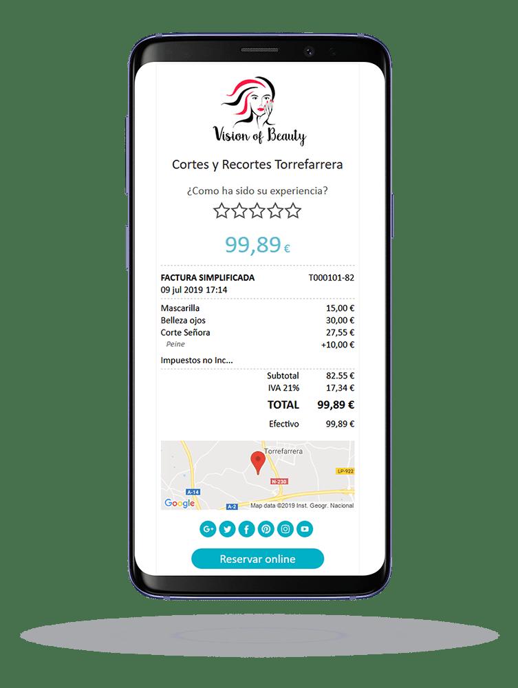 Mantén tus clientes conectados