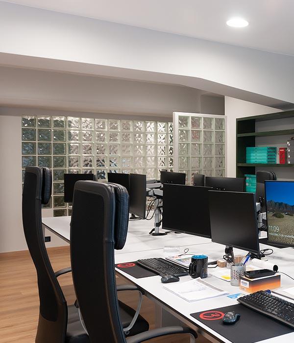 Oficinas SOLCO