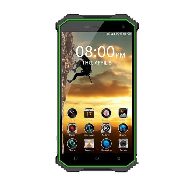 MAX 20, PDA